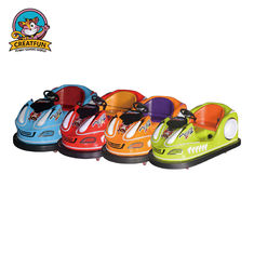 Colorful Amusement Park Bumper Cars For Indoor And Outdoor L1700*W1050*H870mm
